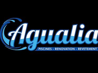 Logo Agualia