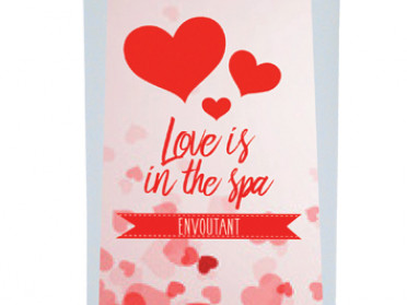 HTH LOVE is in the SPA