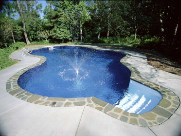 How to Measure a Freeform Pool?