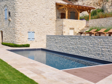 Find inspiration for your future pool!