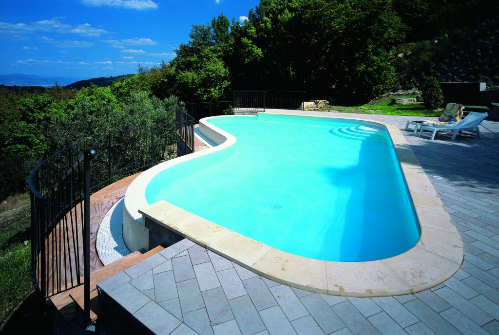 Quelle taille choisir pour votre piscine swimmingpool for Taille standard piscine rectangulaire