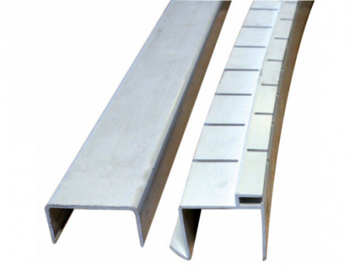 Solidbric Rail static