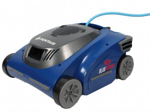 Bluestorm cleaning robot