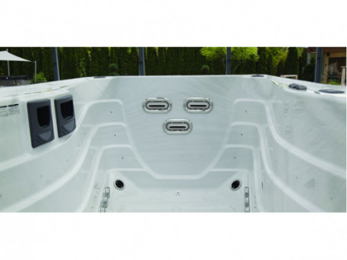Swimspa Amazonas Wellis