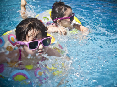 Private pool safety guidelines