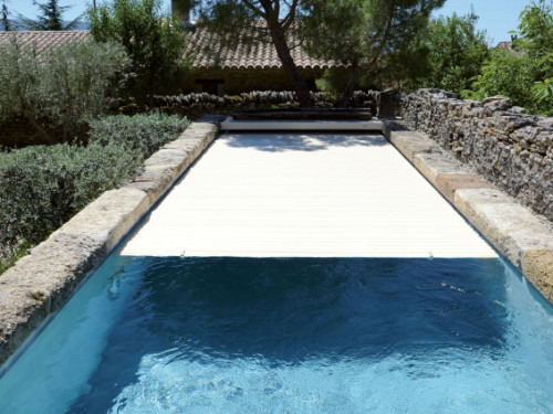 Automatic Pool Cover Immax