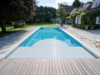 Automatic Pool Cover Immeo