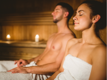 The Benefits of the Sauna