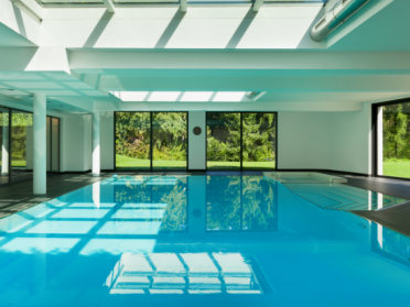 Indoor swimming pool things to consider before installing purchasing home