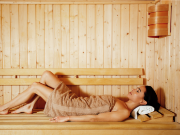 Traditional or Infrared, Sauna or Steam Room; What's the Difference?