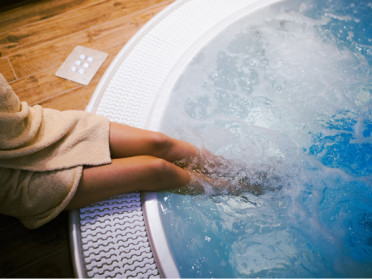 Accenting Your Spa To Create A True Relaxation Spot!