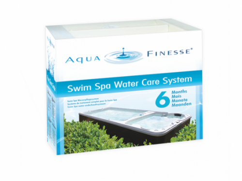 Swim SPA Box