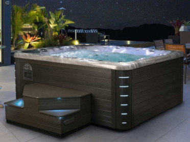 Beachcomber Ambience Hot Tub Spa