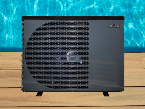 Garden PAC Heat Pump Comparative Study for Swimming Pool