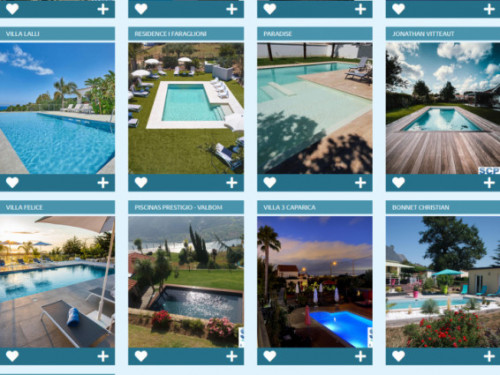 The SCP Photo Contest is an annual competition to find the best pools and spas in Europe