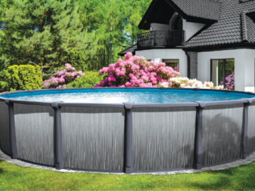 How an Above Ground Pool Works