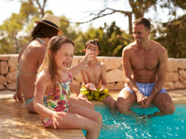 Choosing the Right Type of Pool for Your Family
