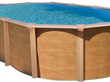Features for the perfect above ground pool