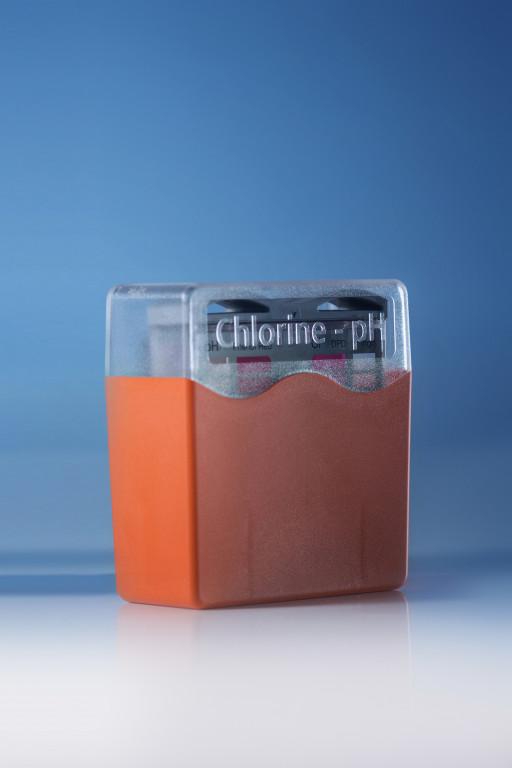 Lovibond pooltester comparator 2000 swimmingpool - Swimming pool chlorine concentration ...