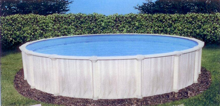 Garden Leisure Steel Pool Oracle Swimmingpool