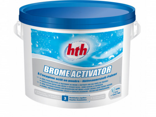 HTH Brome Activator