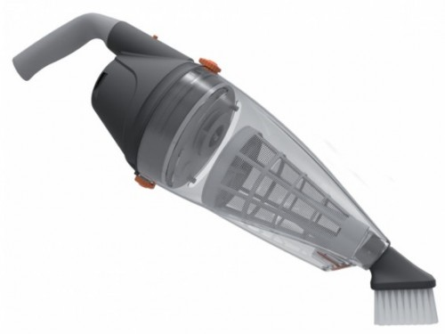 Aspirateur lectrique vektro pro swimmingpool for Balai aspirateur piscine electrique