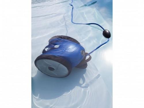 robot lectrique zodiac vortex 1 swimmingpool. Black Bedroom Furniture Sets. Home Design Ideas