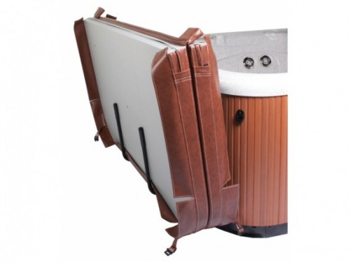 Cover caddy 3