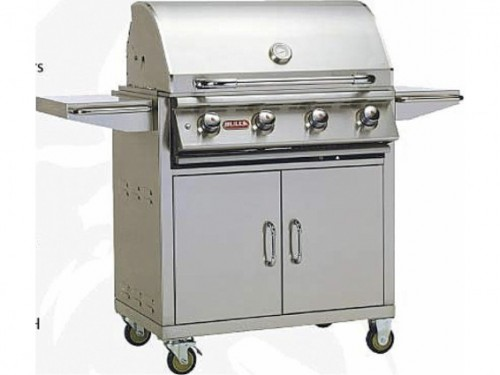 Bull Outdoor Kitchen Lonestar